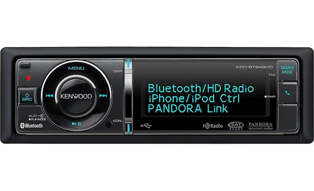 kenwood kdc bt948hd cd receiver at crutchfield com rh crutchfield com Kenwood KDC Bt952hd KDC Kenwood Bt958hd