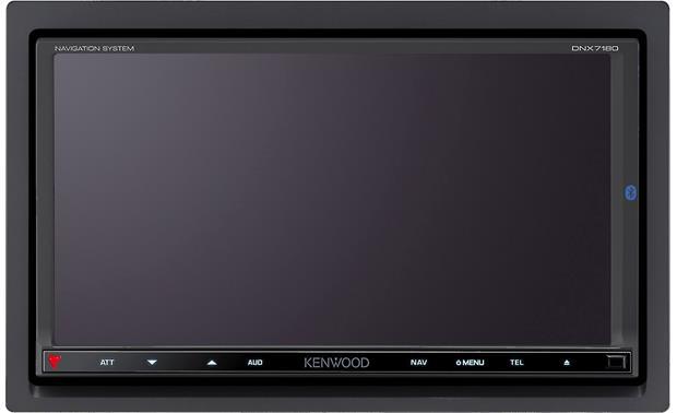 kenwood dnx7180 navigation receiver at crutchfield com rh crutchfield com Kenwood DDX418 Kenwood DNX7100