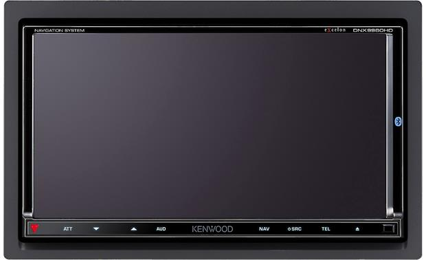Kenwood excelon dnx9980hd navigation receiver at crutchfield kenwood excelon dnx9980hd other asfbconference2016 Images