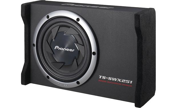 Pioneer TS-SWX251 Front