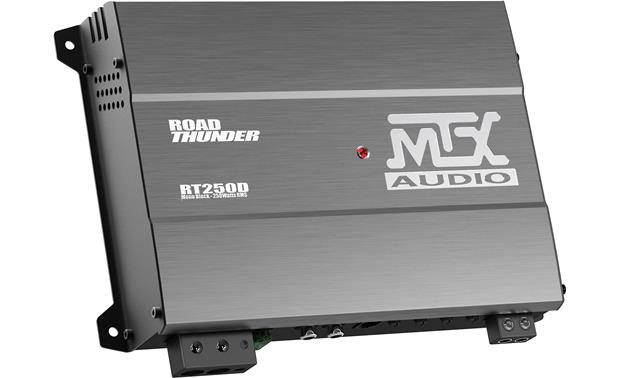 MTX Road Thunder RT250D Front