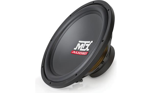 MTX RTS15-44 Front