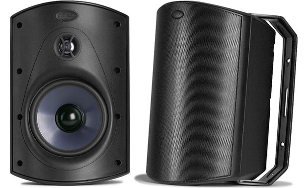 Polk Audio Atrium7 Black