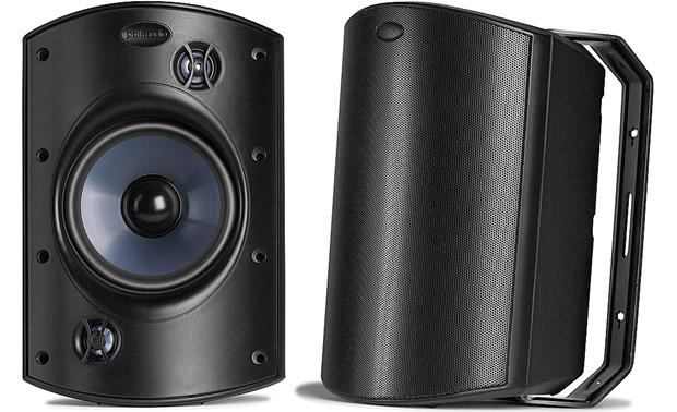 Polk Audio Atrium8 SDI Black
