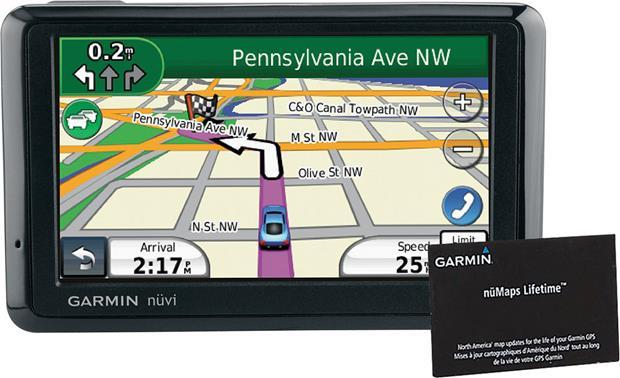 Garmin Map Update Free >> Garmin Nuvi 1390t Map Upgrade Package