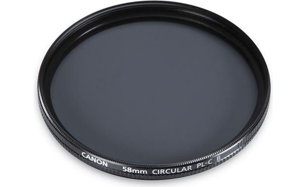 Canon U.S.A., Inc. | Drop-In Filter Mount Adapter EF-EOS R ...