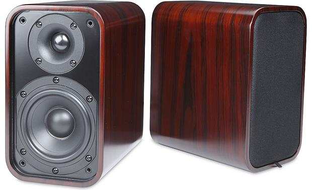 Peachtree Audio DS4.5 Rosewood