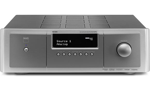 NAD M15 HD Front