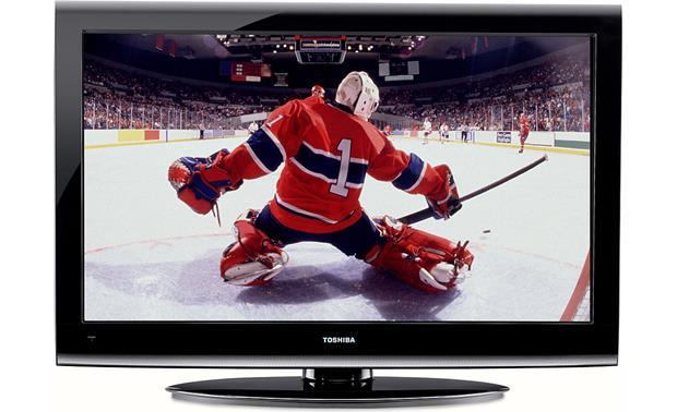 toshiba 40 1080p/120hz led tv