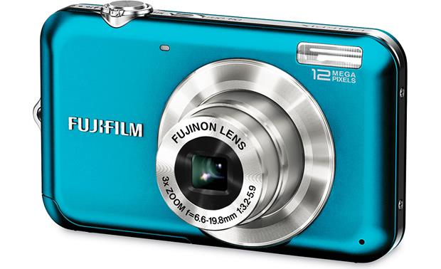 Fujifilm FinePix JV100 Camera Drivers for Mac