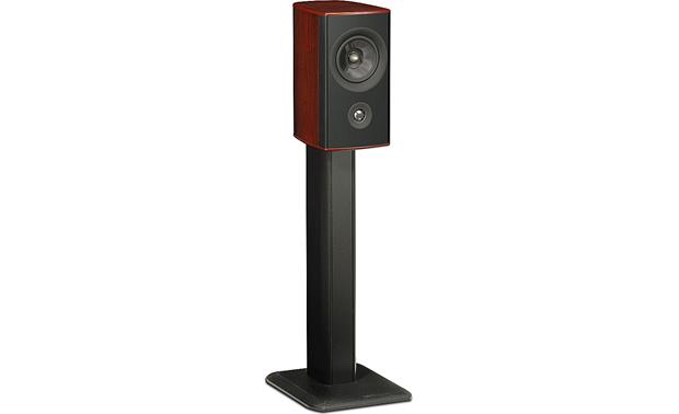 PSB Synchrony Two B Grille off - Dark Cherry (stands not included)