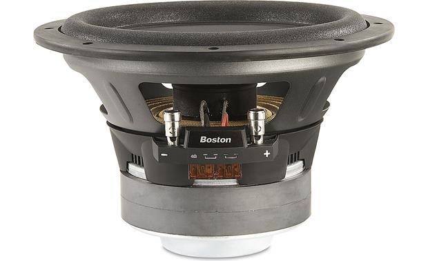 Boston Acoustics G210-4 Front