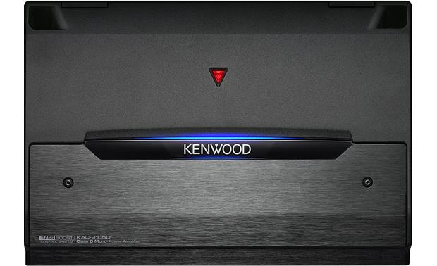 x113KAC9105 F kenwood kac 9105d mono subwoofer amplifier 900 watts rms x 1 at kenwood kac 9104d wiring diagram at alyssarenee.co