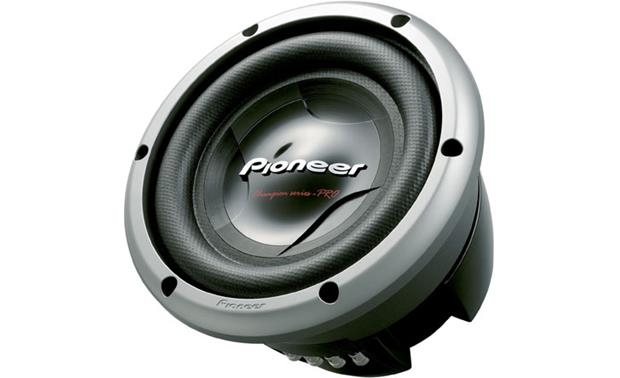 Pioneer TS-W2502D4 Front