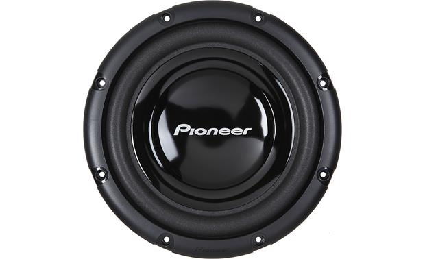 Pioneer TS-W303R Other