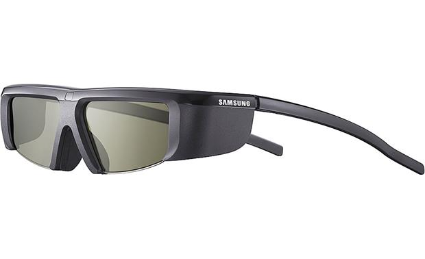 Samsung SSG-P2100T 3D Glasses, angled view