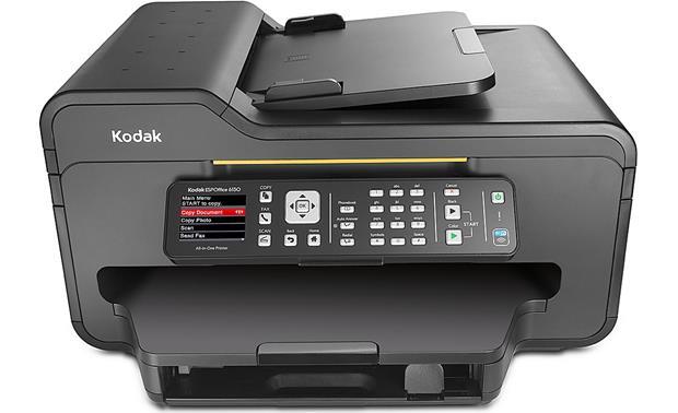 Kodak Esp Office 6150 Front