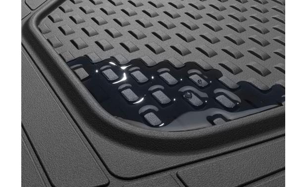 Weathertech Avm Cargo Mat Black Universal Fit Cargo