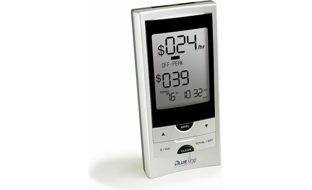 Blue Line BLI 28000 PowerCost Monitor Front