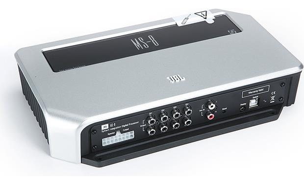 JBL MS-8 Front