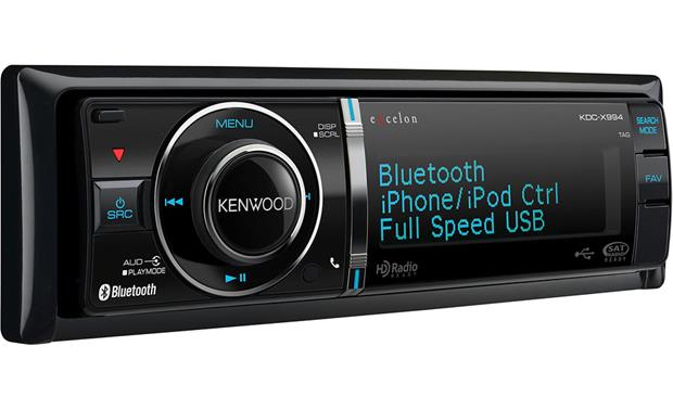 Kenwood Excelon KDC-X994 Other