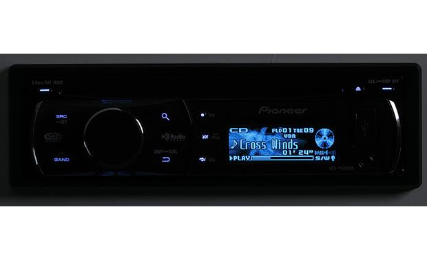 Pioneer DEH-P4200UB Other