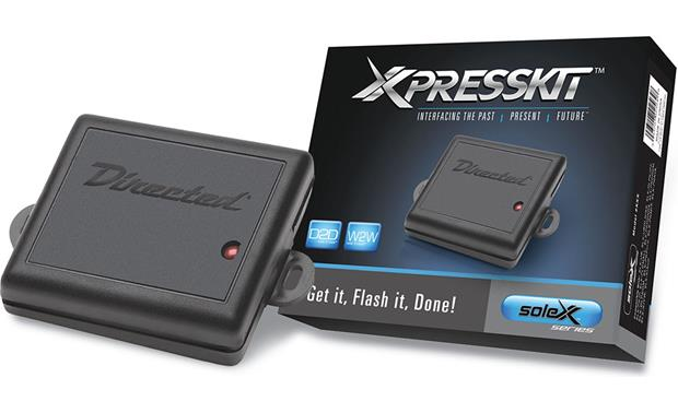 XpressKit PKUAVEO Front