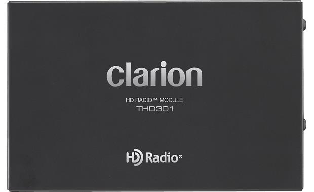 Clarion THD301 HD Radio™ Tuner Other
