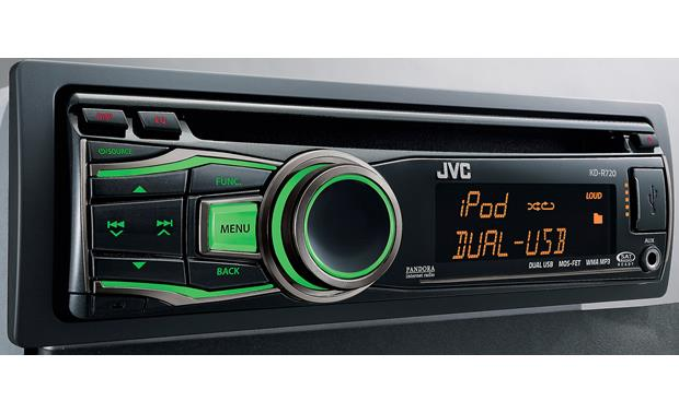 jvc kd r720 cd receiver at crutchfield com JVC Receiver jvc kd r720 other