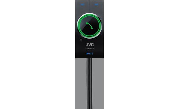 jvc ks bta100 bluetooth adapter for select jvc receivers at rh crutchfield com JVC Adapter JVC Bluetooth Adapter