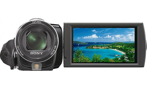 Sony Handycam® DCR-SX65 Other