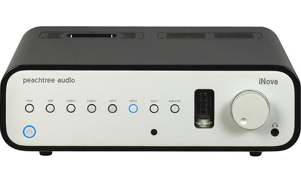 Peachtree Audio iNova Front