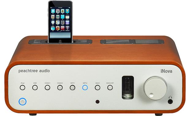 Peachtree Audio iNova iPod not included