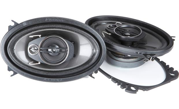 Pioneer TS-A4674R Front