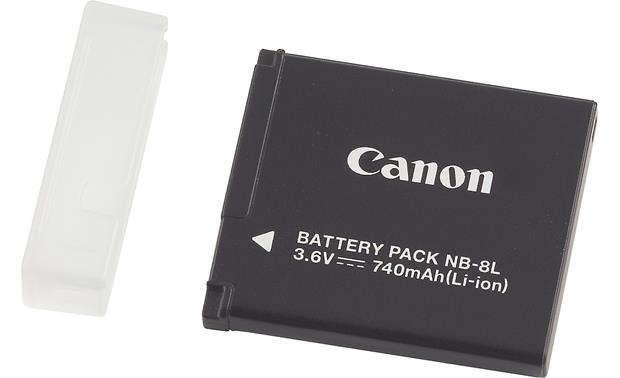 Canon NB-8L Front