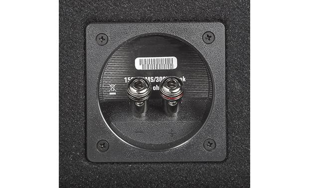Rockford Fosgate Punch P1-2X10 Other