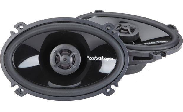 Rockford Fosgate Punch P1462 Front