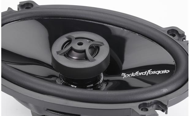 Rockford Fosgate P1462 Other