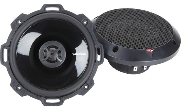 Rockford Fosgate Punch P152 Front