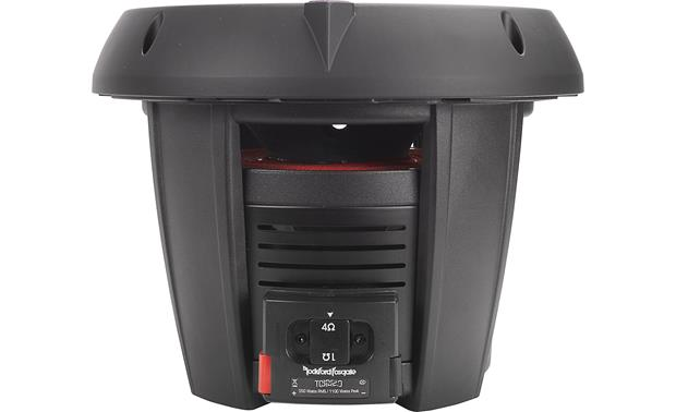 Rockford Fosgate T0D212 Other