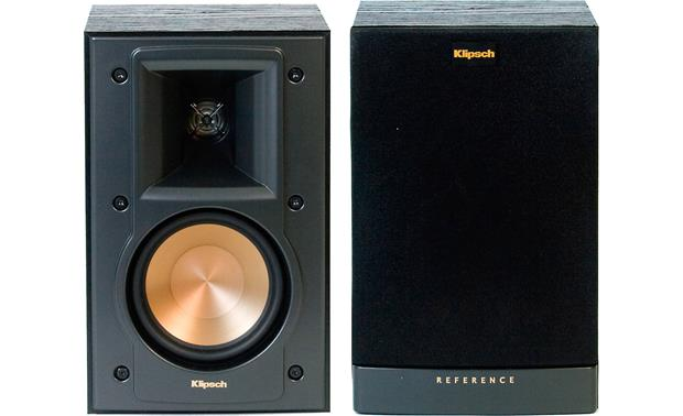 Klipsch Reference RB-41 II Other
