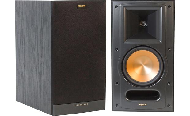 Klipsch Reference RB 61 II Front