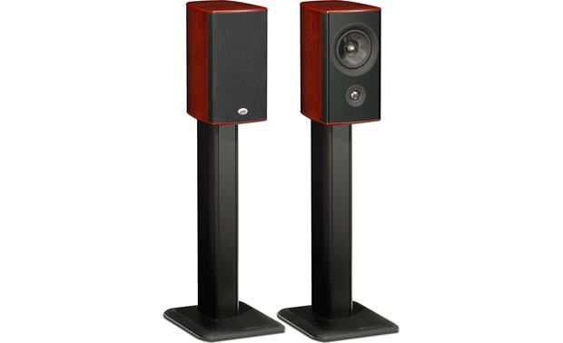 PSB Synchrony Two B Dark Cherry (stands not included)