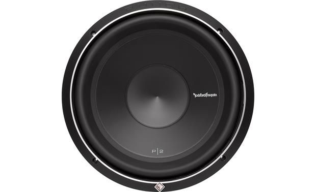 Rockford Fosgate P2D2-8 Other