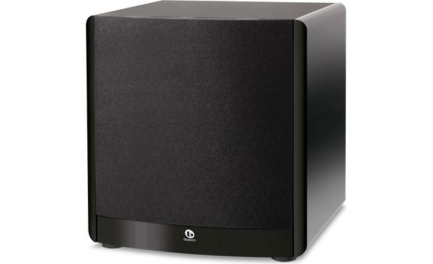Boston Acoustics ASW 650 Front