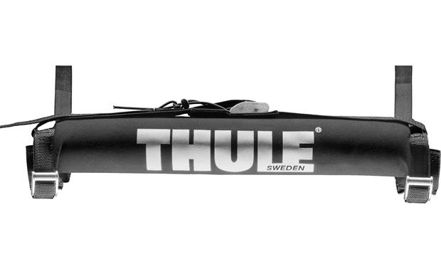 Thule 808 Surf Tailgate Pad Front