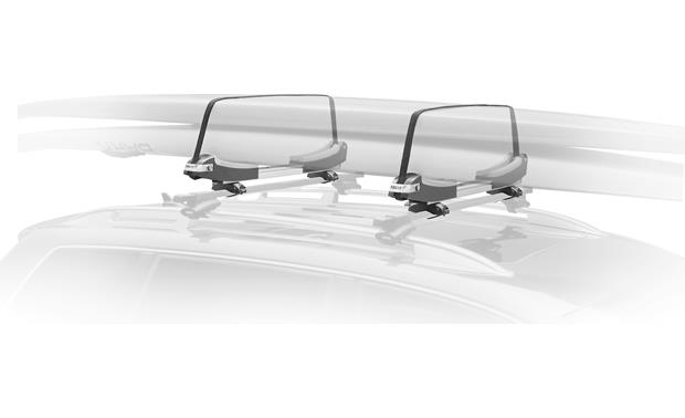 Thule 810 SUP Taxi Paddleboard Carrier Front