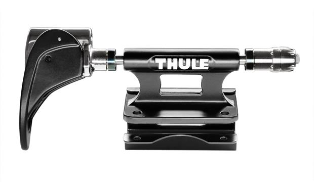 Thule BRLB Locking Bed-Rider Add-On Block Front