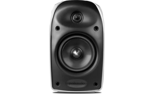 Polk Audio Blackstone™ TL3 White (grille off)