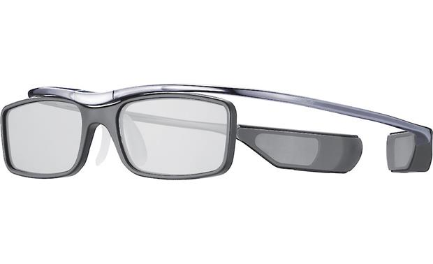 e594364275ae Samsung SSG-3700CR 3D Active Glasses for 2011 and 2012 TVs (ultra ...
